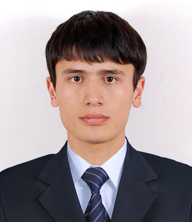 Turapov Avazbek O`tkir o`g`li