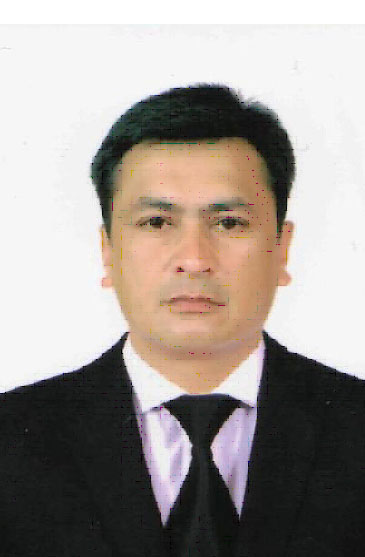 Ahmadaliyev Nurali Haydaraliyevich