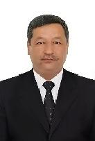 Xaydarov Shaxobiddin Sirojiddinovich