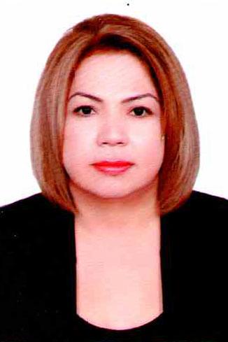 Bekova Sayyora Saidovna