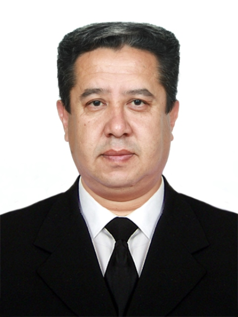Mamanazarov Abduvali Ablaqulovich