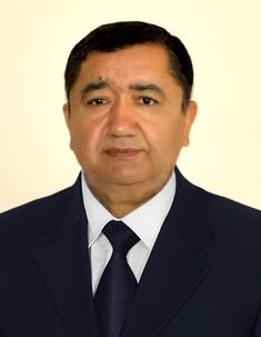 Axmedov Barat Maxmudovich