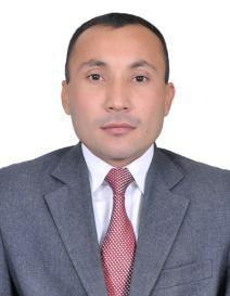 Kazakov Azamat Ochilboevich
