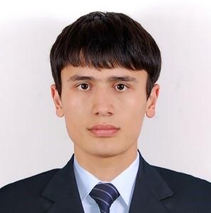 Odilov Murodillo Axlimirzayevich